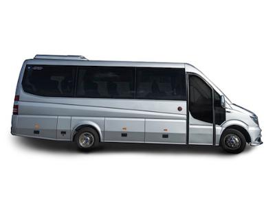 Minibus 1ère Classe